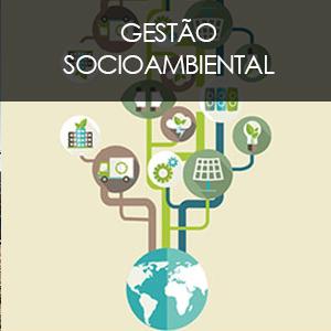 Consultoria Ambiental; Assessoria Ambiental; Engenharia Ambiental; Gestão Ambiental; Gestão Socioambiental; Ciclo de Vida