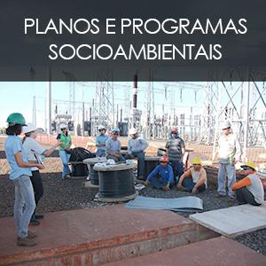 Consultoria Ambiental; Assessoria Ambiental; Engenharia Ambiental; Planos e Programas Ambientais; Ciclo de Vida; socioambiental